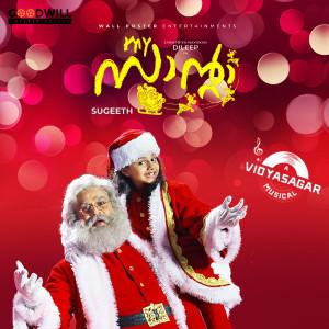 Album My Santa (Original Motion Picture Soundtrack) from Vidyasagar