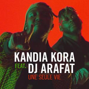 Album Une seule vie from Kandia Kora