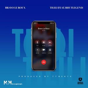 Album Tilili from Bravo Le Roux