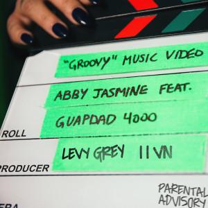 Album Groovy from Abby Jasmine