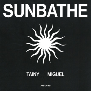 Album Sunbathe from Tainy