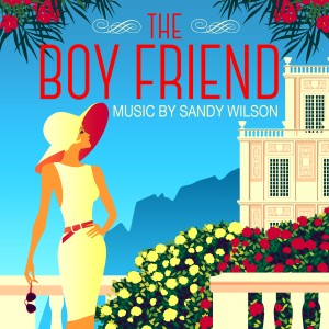 Album The Boy Friend (From the Boy Friend Musical) from THE WEST END ORCHESTRA & SINGERS