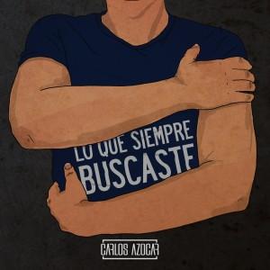 Album Lo Que Siempre Buscaste from Carlos Azocar