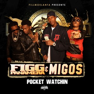 Listen to Pocket Watching song with lyrics from Figg Panamera
