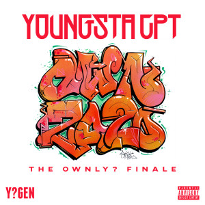Album OWN 2020 (Explicit) from YoungstaCPT