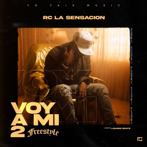 Album Voy a Mi 2 (Freestyle) from Rc La Sensacion