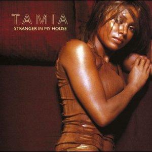Stranger In My House dari Tamia