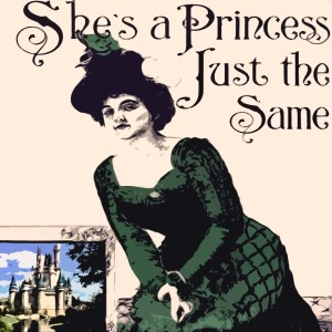 Album She's a Princess Just the Same from Louis Armstrong