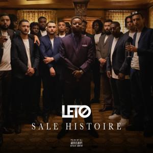 Album Sale histoire (Explicit) from Leto