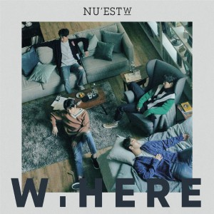 NU'EST W的專輯W, HERE
