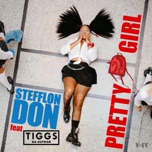 Pretty Girl 2018 Stefflon Don; Tiggs Da Author