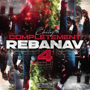 Album Complètement rébanav 4 from Chily