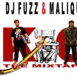 Album K.O The Mixtape from DJ Fuzz