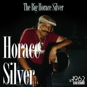 Album The Big Horace Silver from Horace Silver