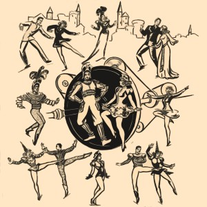 Album Couple Dance from Ella Fitzgerald