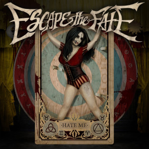 Listen to I Won't Break song with lyrics from Escape the Fate