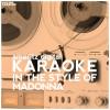 Ameritz Digital Karaoke Album Karaoke - In the Style of Madonna Mp3 Download