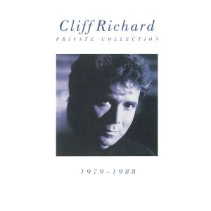 Cliff Richard的專輯Private Collection