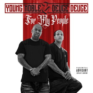 Album For My People from Young Noble