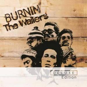 Burnin' 2004 Bob Marley & The Wailers