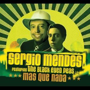 Mas Que Nada - Radio Edit 2006 Various Artists
