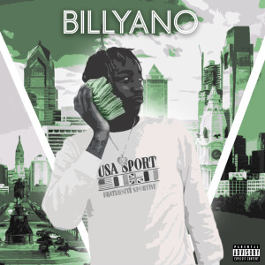 Album Billyano from Billz