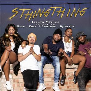 Album Sthingthing from Lerato Mvelase