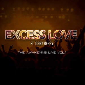 Album Excess Love from Osby Berry
