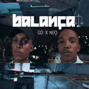 Gd的專輯Balança