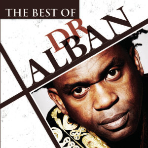 Album Best Of Dr. Alban from Dr. Alban