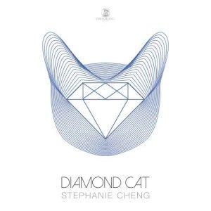 鄭融的專輯Diamond Cat