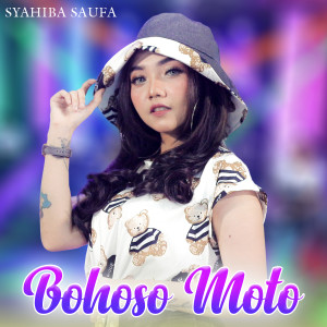 Bohoso Moto dari Syahiba Saufa