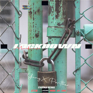 Album Lockdown Madness from YungxPanther