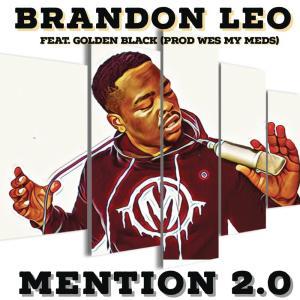 Album Mention 2.0 from Golden Black