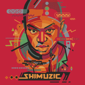 Listen to Lolo song with lyrics from DJ Shimza