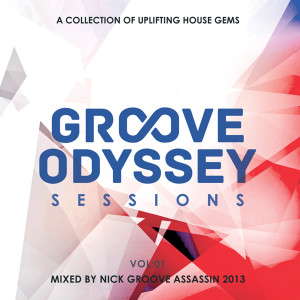 Album Groove Odyssey Sessions, Vol. 1 from Groove Assassin