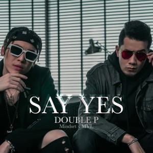 อัลบั้ม Say Yes