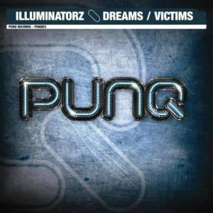 Album Dreams / Victims from Illuminator