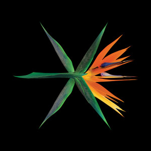 EXO的專輯THE WAR - The 4th Album (Chinese Version)