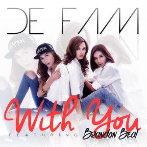 Album With You from De Fam