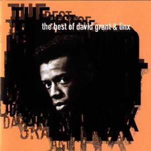 Album The Best of David Grant & Linx from David Grant
