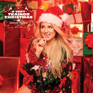 Album My Kind Of Present from Meghan Trainor