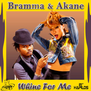 Album Wine for Me (Explicit) from AKANE