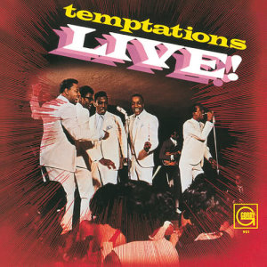 Listen to My Girl (Live 1966 Roostertail) song with lyrics from The Temptations