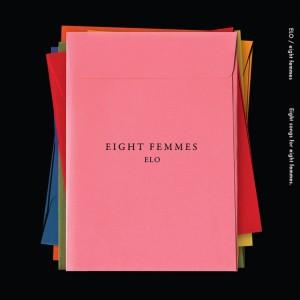 อัลบัม 8 Femmes ศิลปิน ELO