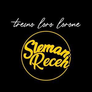 Album Tresno Loro-Lorone from Rossy