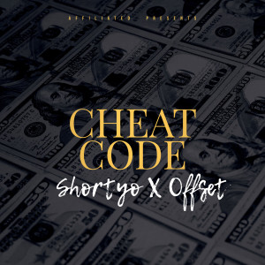 Album Cheat Code from Offset