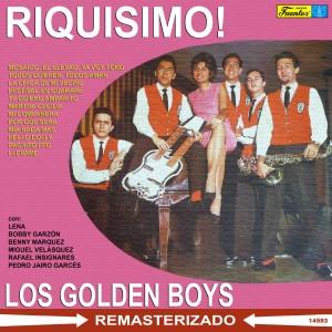收聽Los Golden Boys的Llévame歌詞歌曲