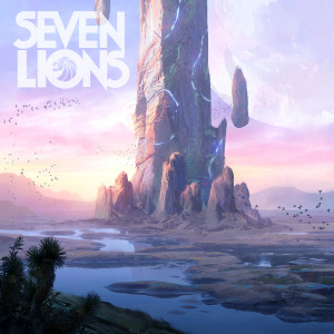 Album Where I Won't Be Found from Seven Lions