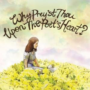 Serrini的專輯Why Prey'st Thou Upon The Poet's Heart?